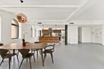 The Porter House at 66 Ninth Avenue Chic Perfection in the Heart of Meat Packing Designer Furnished 3 Bedroom Rental